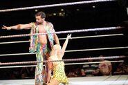 WWE House Show 7-13-13 2
