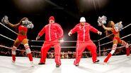 WrestleMania Revenge Tour 2013 - Geneva.10