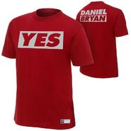 Daniel Bryan YES T-Shirt