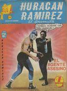 Huracan Ramirez El Invencible 64