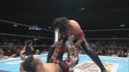 NJPW World Pro-Wrestling 8 9