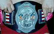 NWA Florida TV Champion