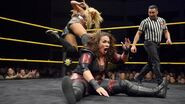 NXT UK Tour 2015 - Cardiff 11