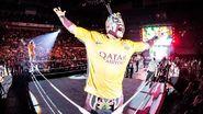 WWE World Tour 2015 - Barcelona 11