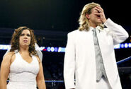 Edge Vickie Wedding