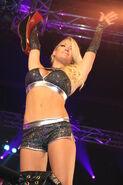 Lacey Von Erich TNA Tag Champion