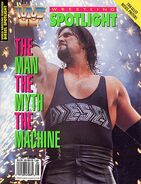 WWF Wrestling Spotlight 26