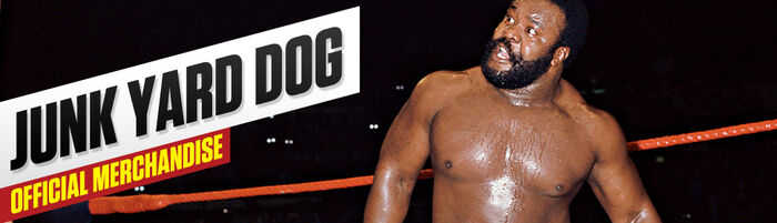 JunkYard Dog merch