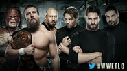 TLC MATCH PREVIEW ARTICLE IMAGE