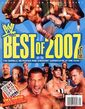 WWE Magazine Jan 2008