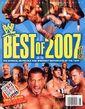 WWE Magazine Jan 2008