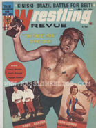 Wrestling Revue - April 1969