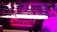 6-7-13 TNA House Show 2