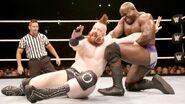 8.10.16 WWE House Show.1