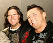 John Morrison and The Miz.1