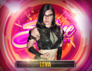 Leva Bates Shine Profile