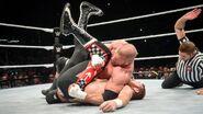 WWE WrestleMania Revenge Tour 2016 - Paris 15