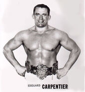 Edouard Carpentier