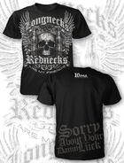 James Storm Longnecks and Rednecks T-Shirt
