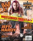 Jeff Hardy Feb. 2009