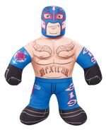 WWE Brawlin' Buddies Rey Mysterio