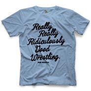 Brad Maddox Ridiculously T-Shirt