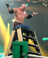 Kane ladder