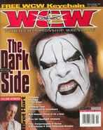 WCW Magazine - November 1999