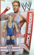 WWE Series 21 Jack Swagger