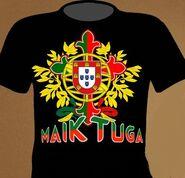 Maik Tuga T-shirt