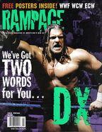 Rampage - May 2000