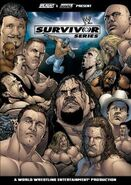 SurvivorSeries2004 Cover