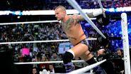 The Undertaker vs CM Punk at WrestleMania 29 7