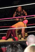WWE House Show (Oct 4, 14' no.1) 5