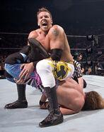 WrestleMania 20.9