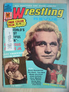 Wrestling Revue - November 1970