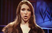 Raw 11-10-08 Stephanie McMahon