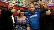 WrestleMania 30 Axxess Day 2.17