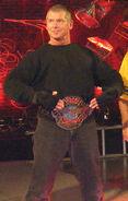 ECW World Heavyweight Championship/Champion Gallery