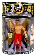 WWE Wrestling Classic Superstars 20 Dynamite Kid