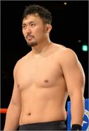 Hideki Suzuki