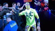 WWE World Tour 2014 - Frankfurt.3