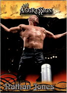 2003 WWE Aggression Nathan Jones 64