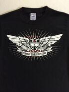 CZW Aerial Assault T-Shirt