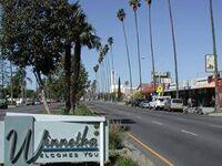 Winnetka, LA, California
