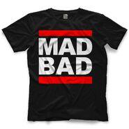 Brad Maddox Mad Bad T-Shirt
