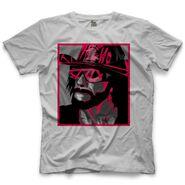 Randy Savage Macho Madness by 500 Level T-Shirt