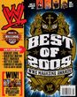 WWE Magazine Jan 2010