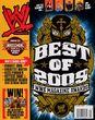 WWE Magazine Jan 2010