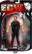 ECW Wrestling Action Figure Series 1 Kevin Thorn